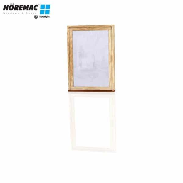 Timber Casement Window, 850 W x 1200 H, Single Glazed