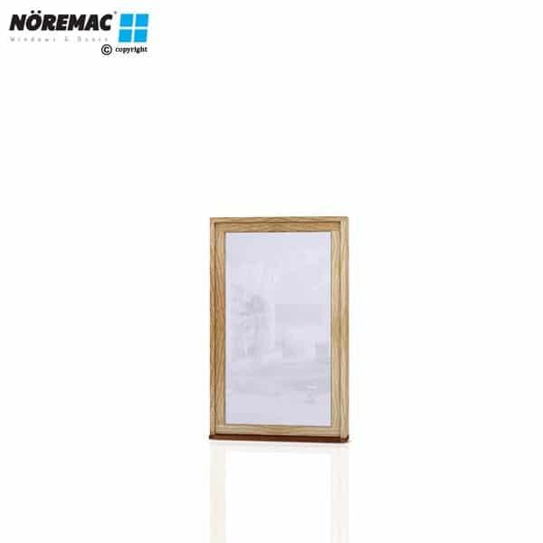Timber Casement Window, 850 W x 1370 H, Single Glazed