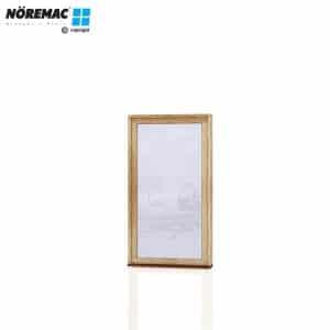 Timber Casement Window, 850 W x 1540 H, Single Glazed