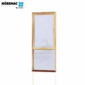 Timber Casement Window, 850 W x 2100 H, Single Glazed