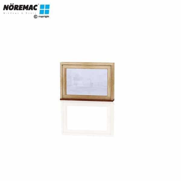Timber Casement Window, 850 W x 600 H, Single Glazed