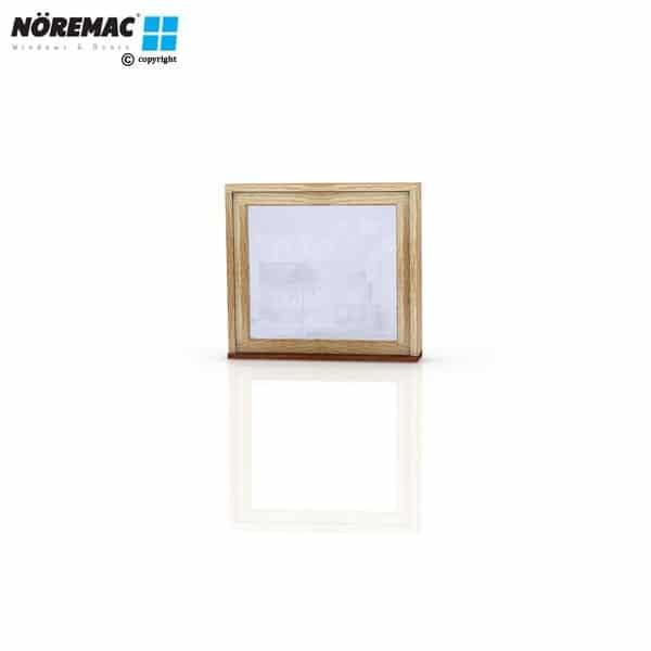 Timber Casement Window, 850 W x 772 H, Double Glazed