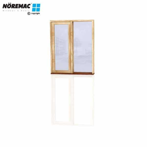 Timber Casement Window, 970 W x 1200 H, Double Glazed