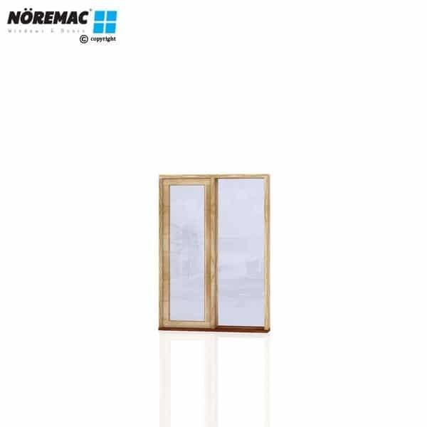 Timber Casement Window, 970 W x 1370 H, Double Glazed