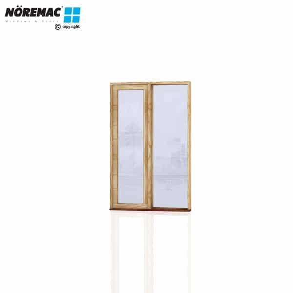 Timber Casement Window, 970 W x 1540 H, Single Glazed