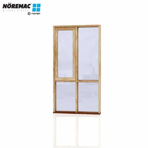 Timber Casement Window, 970 W x 1800 H, Single Glazed