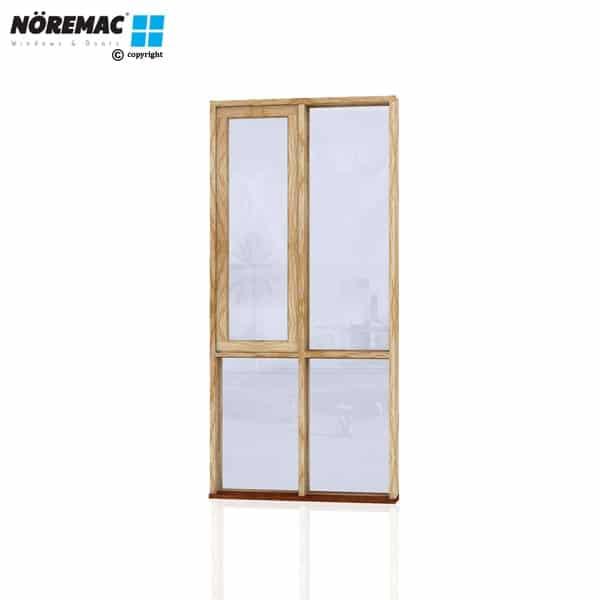 Timber Casement Window, 970 W x 2058 H, Double Glazed