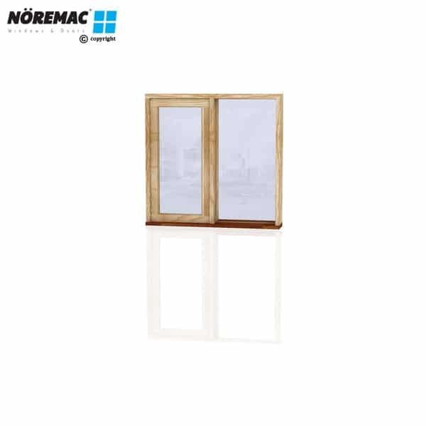 Timber Casement Window, 970 W x 944 H, Single Glazed