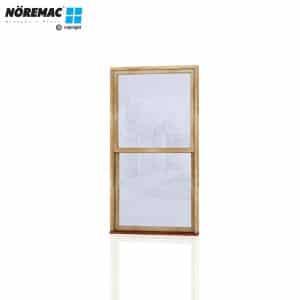 Timber Double Hung Window, 1090 W x 2058 H, Single Glazed