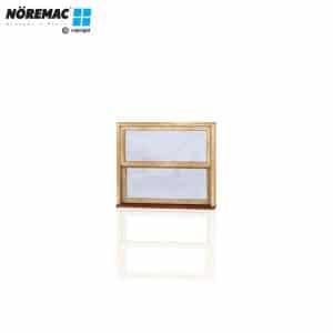 Timber Double Hung Window, 1090 W x 944 H, Double Glazed