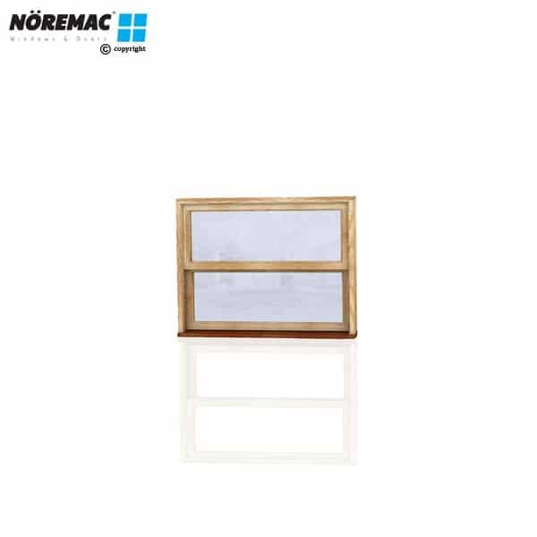 Timber Double Hung Window, 1210 W x 944 H, Double Glazed
