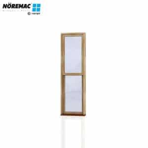 Timber Double Hung Window, 610 W x 2058 H, Double Glazed