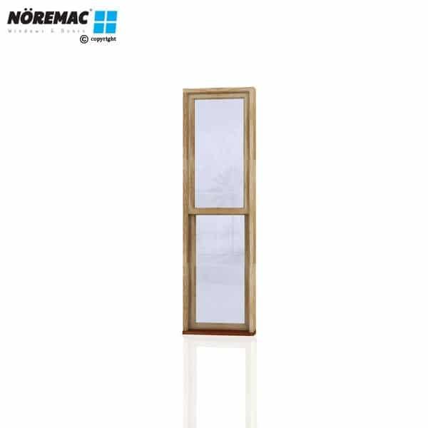 Timber Double Hung Window, 610 W x 2100 H, Single Glazed