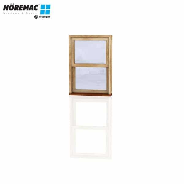 Timber Double Hung Window, 730 W x 1030 H, Double Glazed