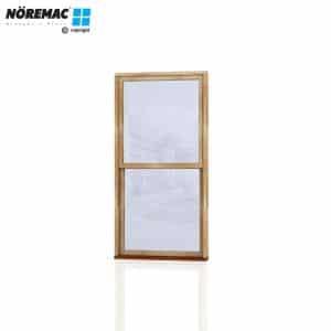 Timber Double Hung Window, 970 W x 2058 H, Double Glazed