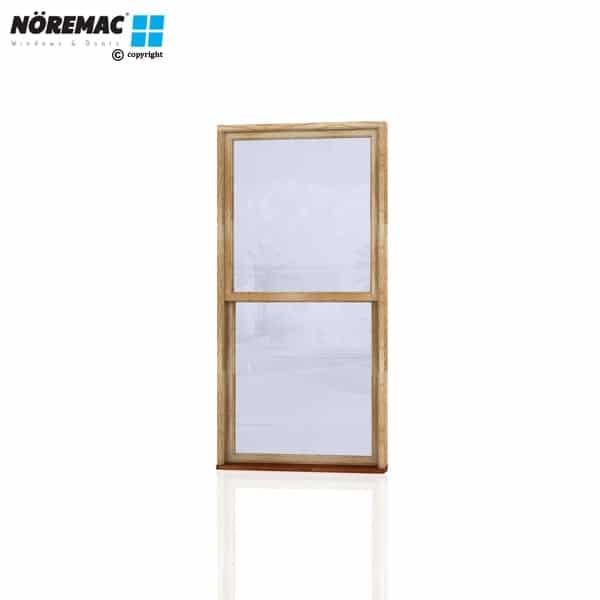 Timber Double Hung Window, 970 W x 2100 H, Single Glazed