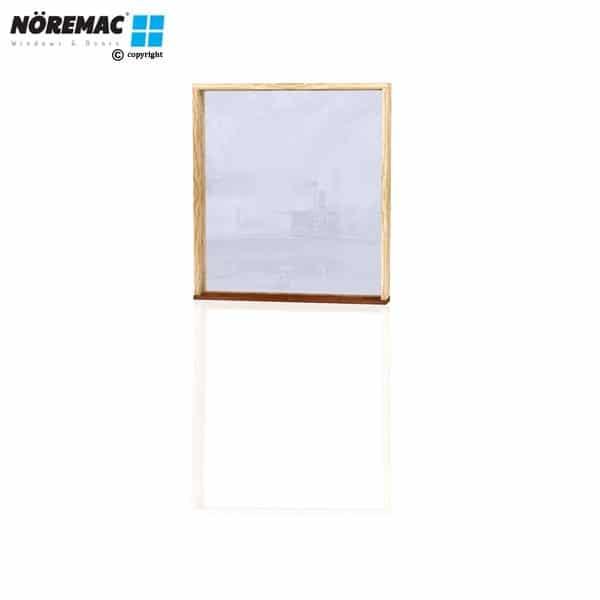 Timber Fixed Window, 1090 W x 1200 H, Double Glazed