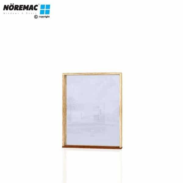 Timber Fixed Window, 1090 W x 1370 H, Single Glazed
