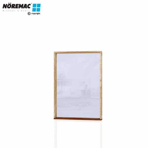 Timber Fixed Window, 1090 W x 1540 H, Double Glazed