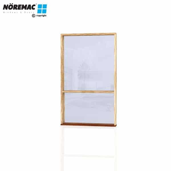 Timber Fixed Window, 1090 W x 1800 H, Single Glazed