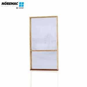 Timber Fixed Window, 1090 W x 2058 H, Single Glazed