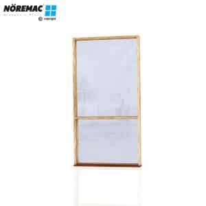 Timber Fixed Window, 1090 W x 2100 H, Single Glazed