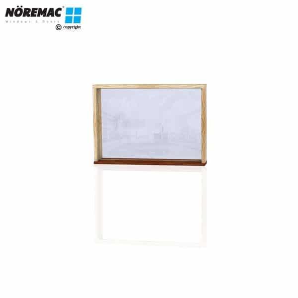 Timber Fixed Window, 1090 W x 772 H, Single Glazed