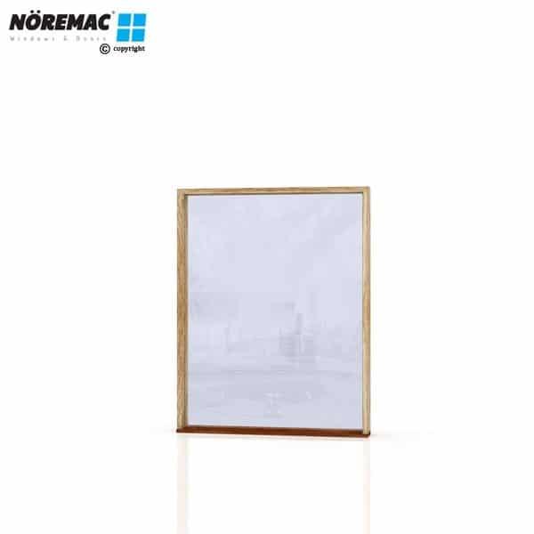 Timber Fixed Window, 1210 W x 1540 H, Double Glazed