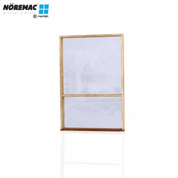 Timber Fixed Window, 1210 W x 1800 H, Single Glazed