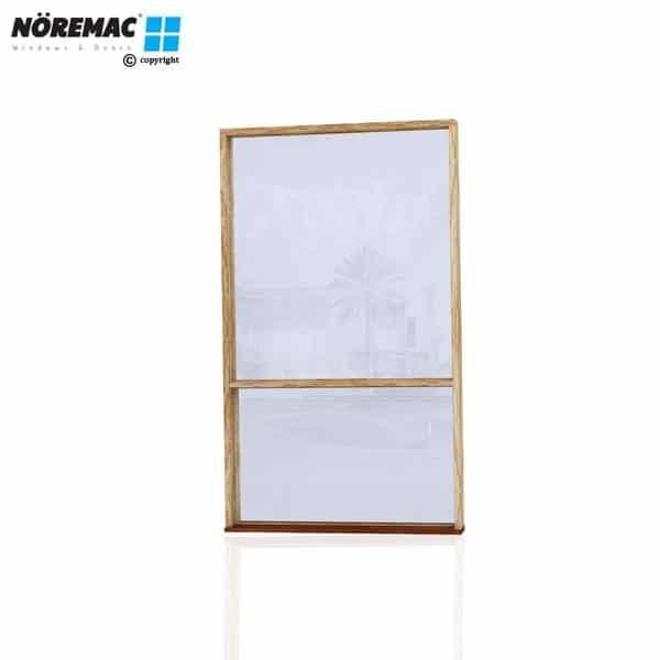 Timber Fixed Window, 1210 W x 2058 H, Single Glazed