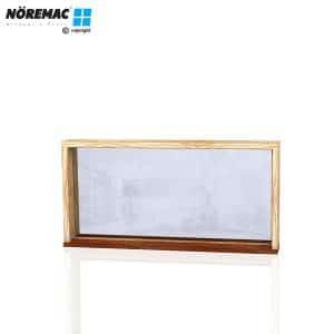 Timber Fixed Window, 1210 W x 600 H, Double Glazed