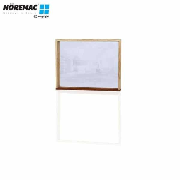 Timber Fixed Window, 1210 W x 944 H, Single Glazed