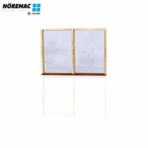 Timber Fixed Window, 1450 W x 1030 H, Double Glazed