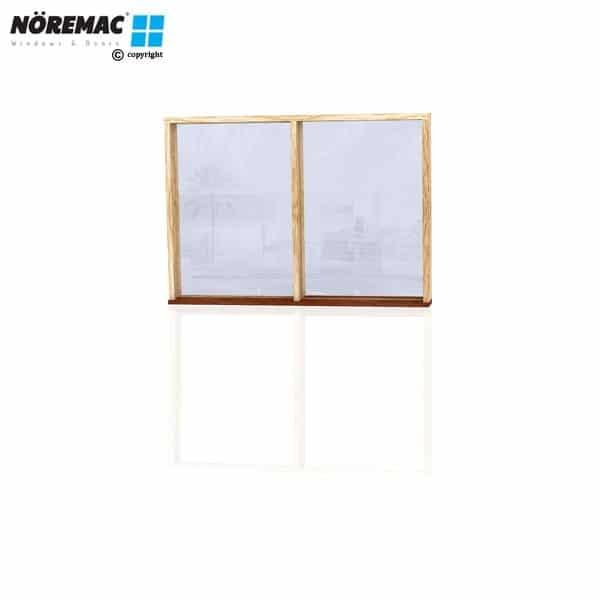 Timber Fixed Window, 1450 W x 1030 H, Single Glazed