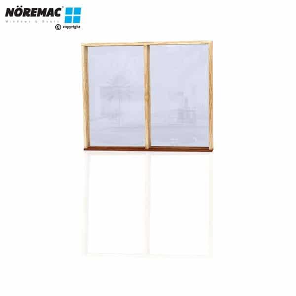 Timber Fixed Window, 1450 W x 1200 H, Single Glazed