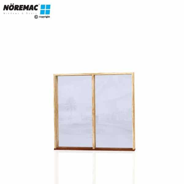 Timber Fixed Window, 1450 W x 1370 H, Single Glazed