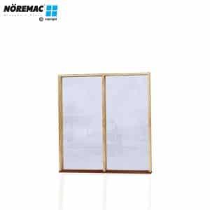 Timber Fixed Window, 1450 W x 1540 H, Single Glazed