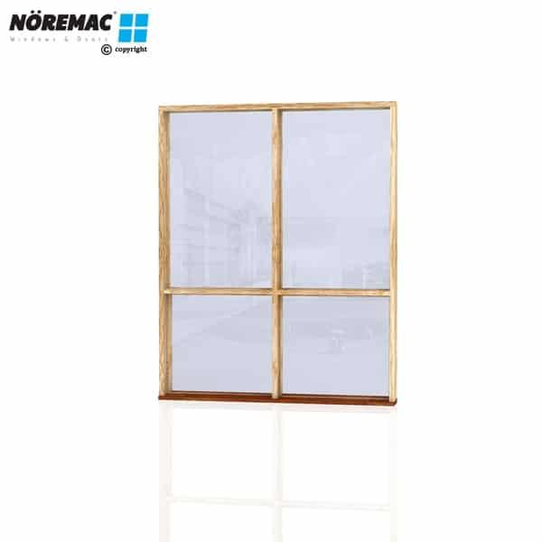 Timber Fixed Window, 1450 W x 1800 H, Single Glazed