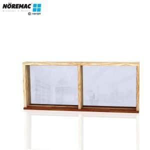 Timber Fixed Window, 1450 W x 600 H, Double Glazed