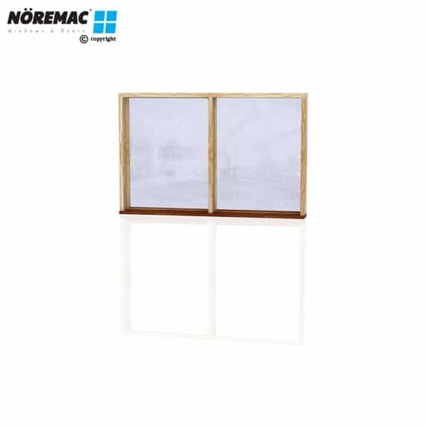 Timber Fixed Window, 1450 W x 944 H, Single Glazed