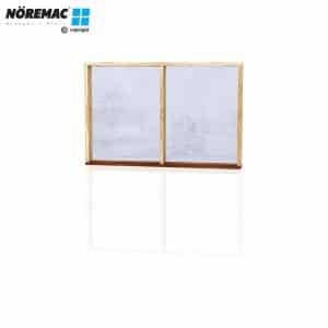 Timber Fixed Window, 1570 W x 1030 H, Double Glazed