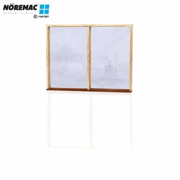 Timber Fixed Window, 1570 W x 1200 H, Double Glazed