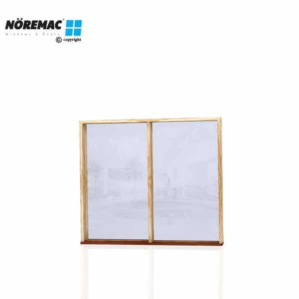Timber Fixed Window, 1570 W x 1370 H, Single Glazed