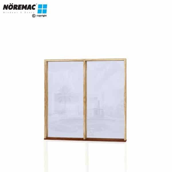 Timber Fixed Window, 1570 W x 1540 H, Double Glazed
