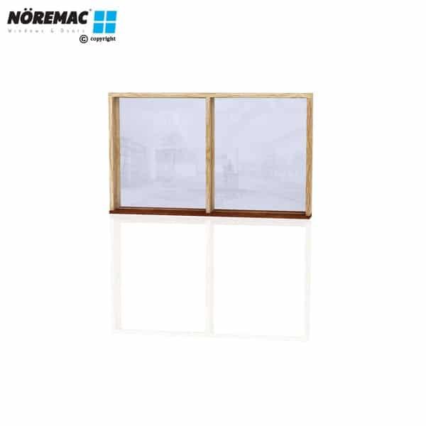 Timber Fixed Window, 1570 W x 944 H, Single Glazed