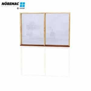 Timber Fixed Window, 1810 W x 1200 H, Double Glazed