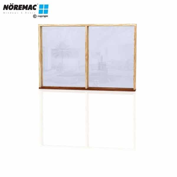 Timber Fixed Window, 1810 W x 1200 H, Single Glazed
