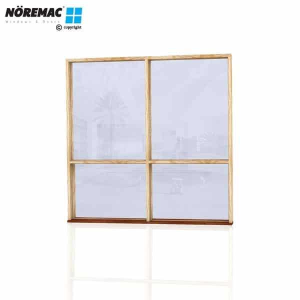 Timber Fixed Window, 1810 W x 1800 H, Double Glazed