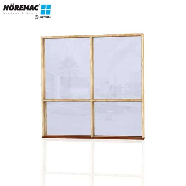 Timber Fixed Window, 1810 W x 1800 H, Single Glazed