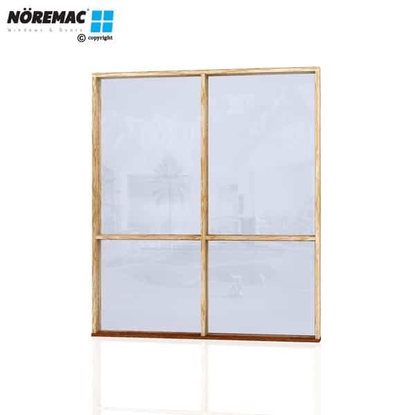 Timber Fixed Window, 1810 W x 2100 H, Single Glazed